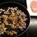 14. Крошка-картошка. Мясо со специями