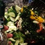 18. Крошка-картошка. Готовим салатик